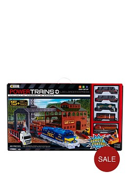 power-trains-bundle
