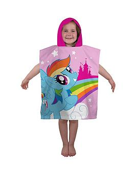 my-little-pony-equestria-poncho-towel