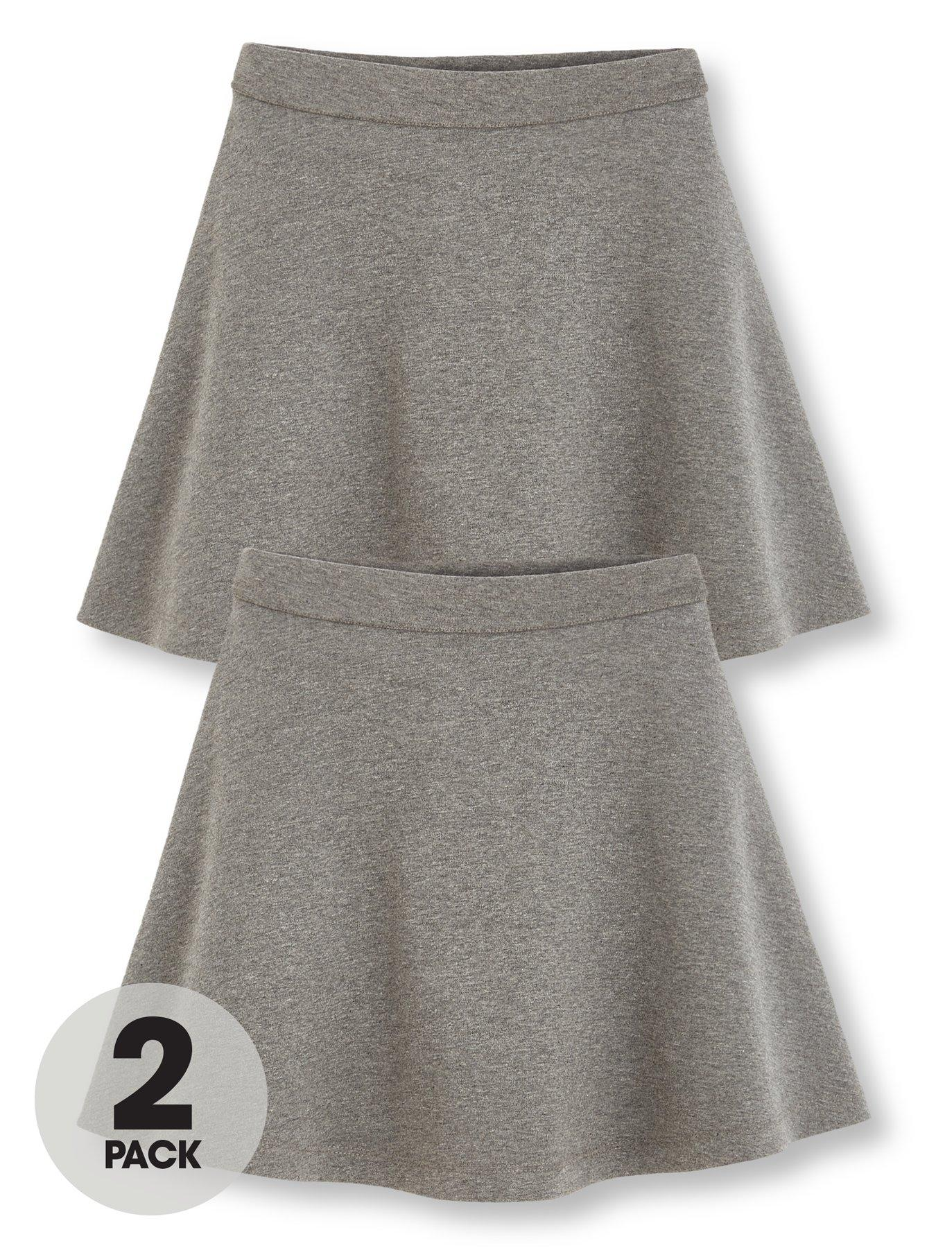 Girls Ladies Mini Skater Skirt Age 10 11 12 13 14 15 UK 4 6 8 10 12 FREE P/&P