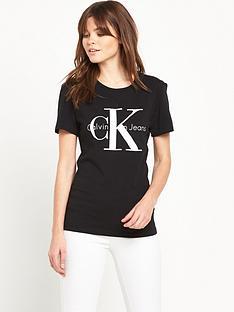 calvin-klein-logonbspt-shirt-metorite