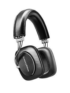 Bowers & Wilkins P7 OverEar Headphones  Black