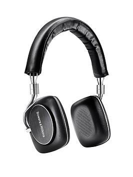 Bowers & Wilkins P5 Series 2 Headphones  Black