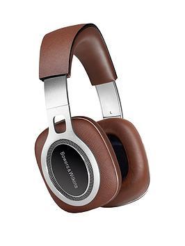 Bowers & Wilkins P9 Signature Headphones  Brown