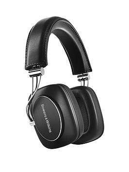 Bowers & Wilkins P7 Wireless Headphones  Black