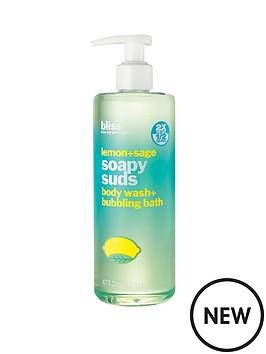 bliss-lemon-amp-sage-soapy-suds-16oz473ml