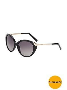 lipsy-metal-tip-cat-eye-sunglasses