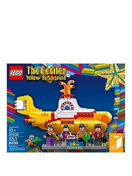 lego-ideas-21306-the-beatles-yellow-submarinenbsp