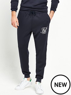 sik-silk-poly-tricot-jog-pants