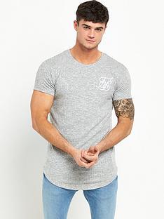 sik-silk-rib-knit-tshirt