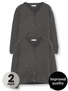 v-by-very-schoolwear-girls-scool-cardigans-charcoal-2-pack