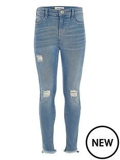 river-island-girls-blue-asymmetric-hem-amelie-skinny-jeans