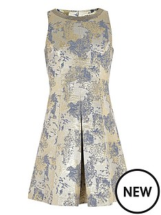 river-island-girls-blue-floral-metallic-prom-dress