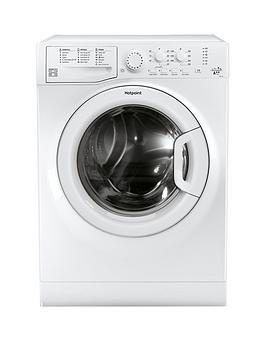 Hotpoint Fml742P 7Kg Load 1400 Spin Washing Machine With AntiStain Technology  White