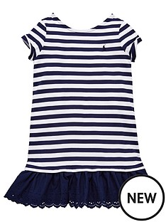 ralph-lauren-short-sleeve-stripe-jersey-dress
