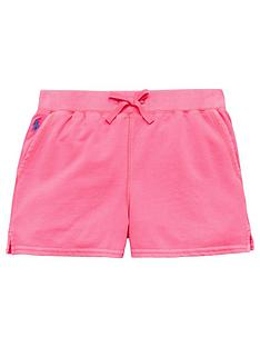 ralph-lauren-girls-towelling-shorts