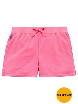 ralph-lauren-girls-towelling-shorts