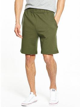 Converse Mesh Rib Track Shorts