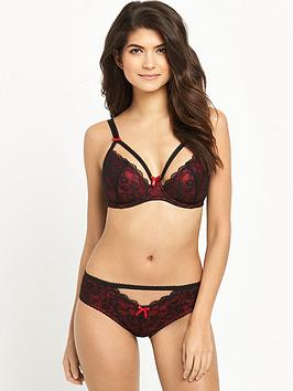 pour-moi-instinct-brief-blackred