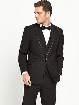 Skopes Skopes Ronson Suit Jacket - Black Picture