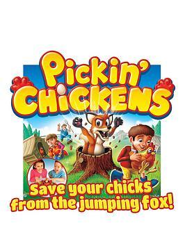 pickin-chickens