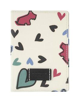 Radley Radley Love Me Love My Dog Passport Cover