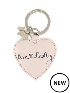 radley-love-keyring