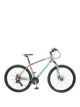 Falcon Argon Mens Mountain Bike 19 Inch Frame