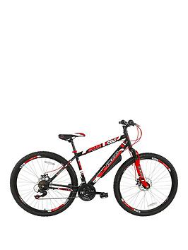 Boss Cycles Colt Mens Mountain Bike 18 Inch Frame