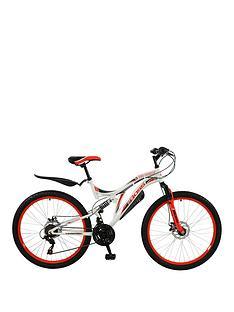 boss-cycles-ice-white-ladies-mountain-bike-18-inch-frame