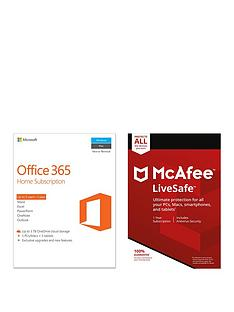 microsoft-office-365-home-andnbspmcafee-livesafe