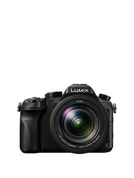 Panasonic Lumix DmcFz2000 20.1 Megapixel Digital Camera  Black