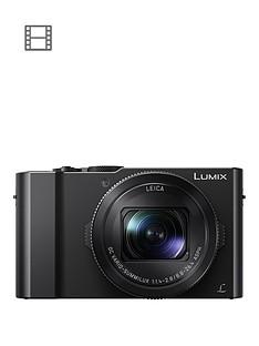 panasonic-dmc-lx15eb-k-lumix-small-digital-camera-with-24-72mm-leica-dc-lens-black