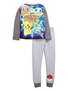 pokemon-boys-pikachu-pyjamas