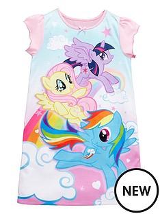 my-little-pony-girls-nightie