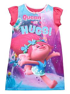 dreamworks-trolls-girls-poppy-nightie