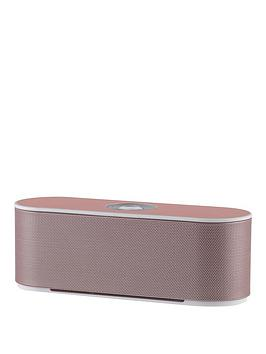 Akai Dynamx Bluetooth Speaker  Rose
