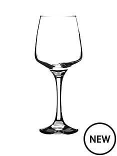 ravenhead-ravenhead-nova-set-of-4-33cl-red-wine-glasses
