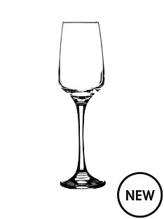 ravenhead-ravenhead-nova-set-of-4-23cl-flute-glasses