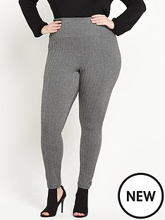 so-fabulous-control-panel-textured-legging-grey