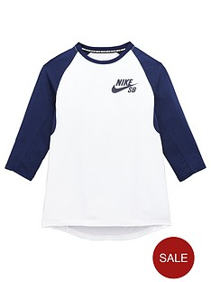 nike-sb-older-boys-icon-34-sleeve-tee