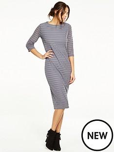 v-by-very-mesh-stripe-dress