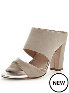v-by-very-lily-occasion-twist-front-mule-nude
