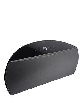 Goodmans 30W Bluetooth Speaker  Black