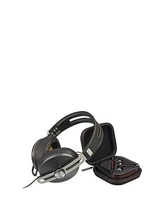 sennheiser-over-ear-momentum-20-headphones-black-and-in-ear-momentum-earphones-redblack-bundle-for-android