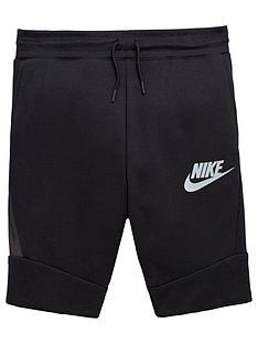 nike-older-boys-tech-fleece-short