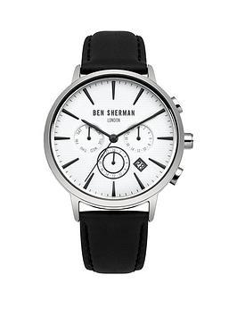 ben-sherman-ben-sherman-mens-white-multi-dial-black-strap-watch