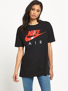 nike-air-short-sleeve-boyfriend-top