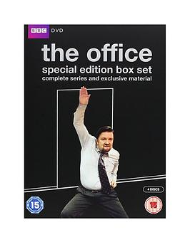 The Office  Complete Series Dvd