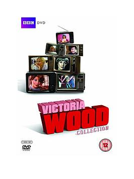 victoria-wood-collection-dvd