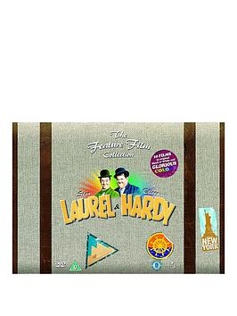 laurel-amp-hardy-complete-boxset-dvd